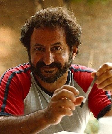 Joe Alves