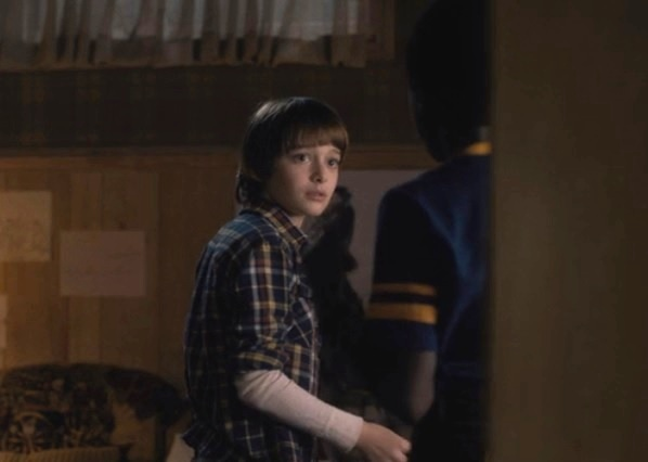 Stranger Things season 1 gallery