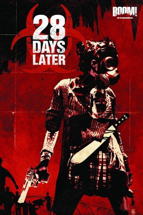 28 Days Later: London Calling (TPB)