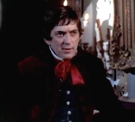Barnabas Collins (MGM)