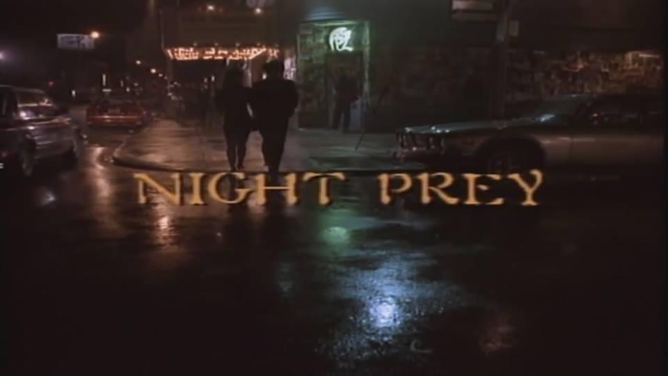 Friday the 13th: Night Prey