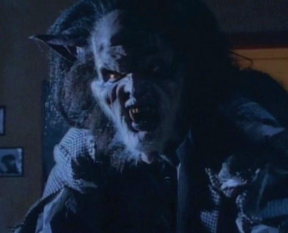 Monsters: Werewolf of Hollywood
