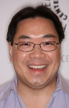 Alexander Woo