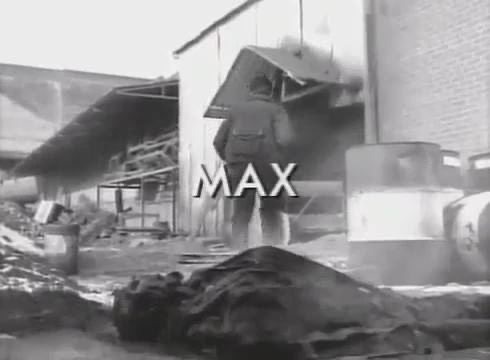 War of the Worlds: Max