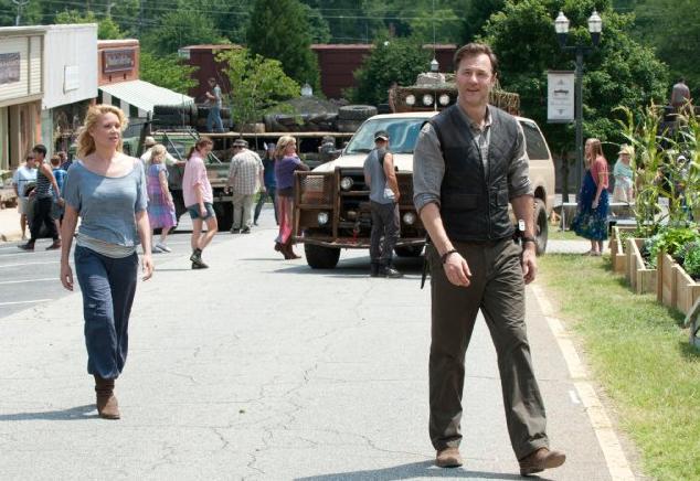 Walking Dead: Walk With Me