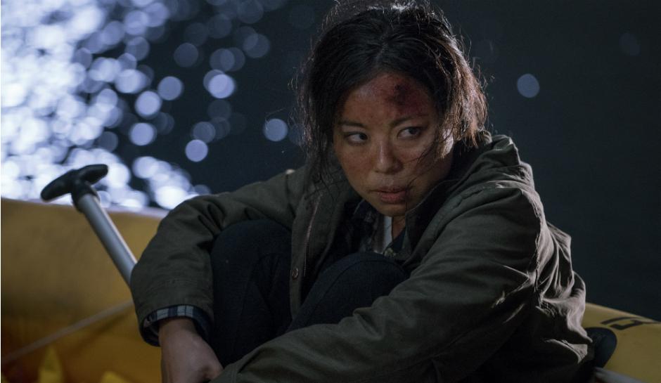 Alex (Fear the Walking Dead)