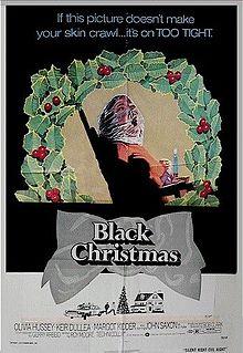 Black Christmas (disambiguation)