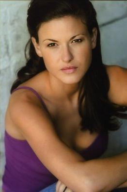 Alicia Lagano