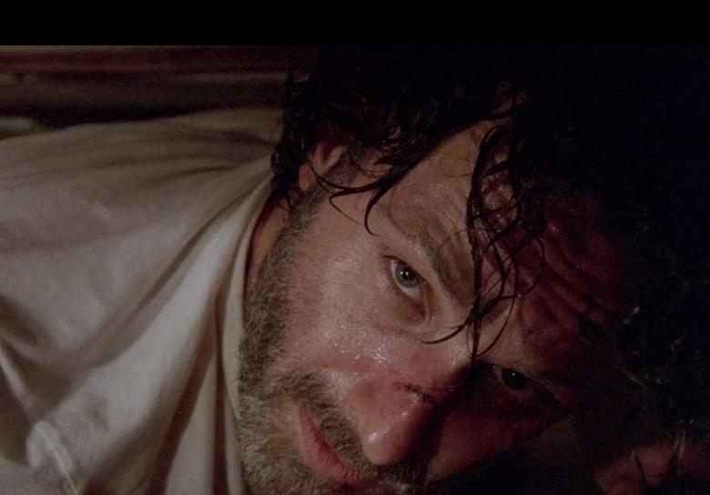 Walking Dead: Claimed