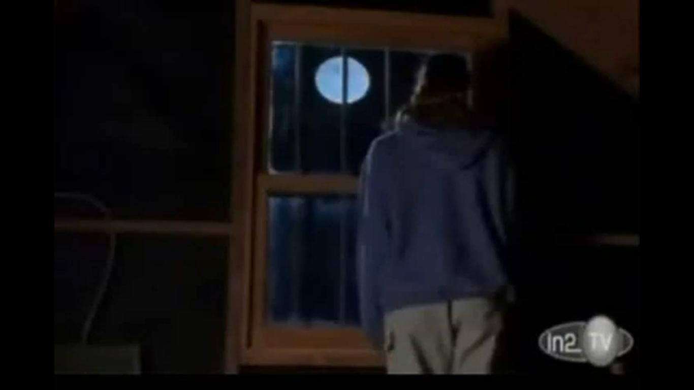 Nightmare Room: Full Moon Halloween