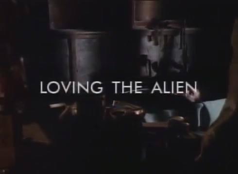 War of the Worlds: Loving the Alien