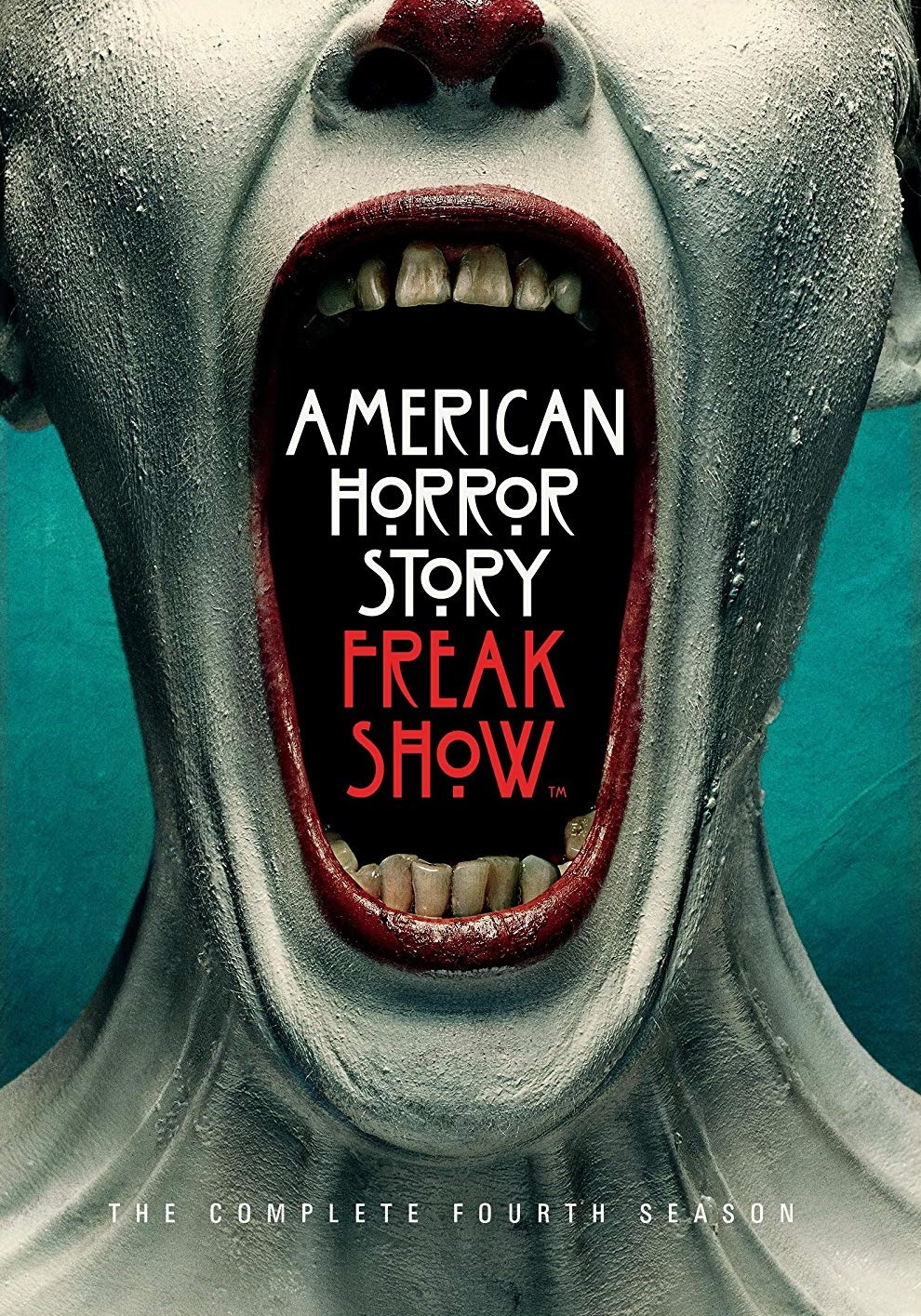 American Horror Story: The Complete Fourth Season/DVD