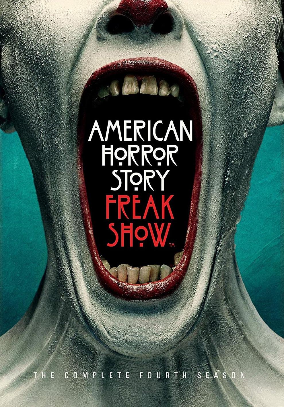 American Horror Story - The Complete Fourth Season DVD.jpg