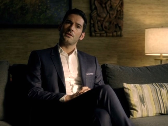 Lucifer: Everything's Coming Up Lucifer