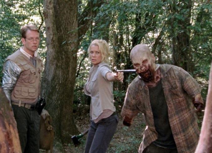 Walking Dead: I Ain't a Judas