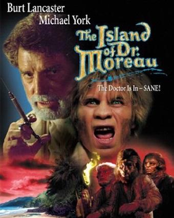 Island of Dr. Moreau (1977)