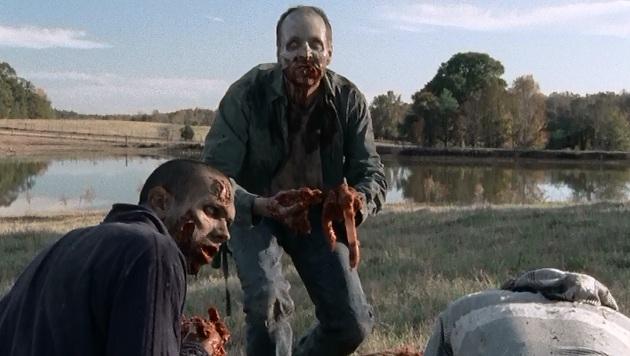 Walking Dead: Better Angels