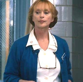 Nurse Wynn