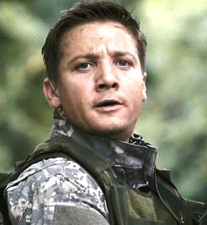 Sergeant Doyle