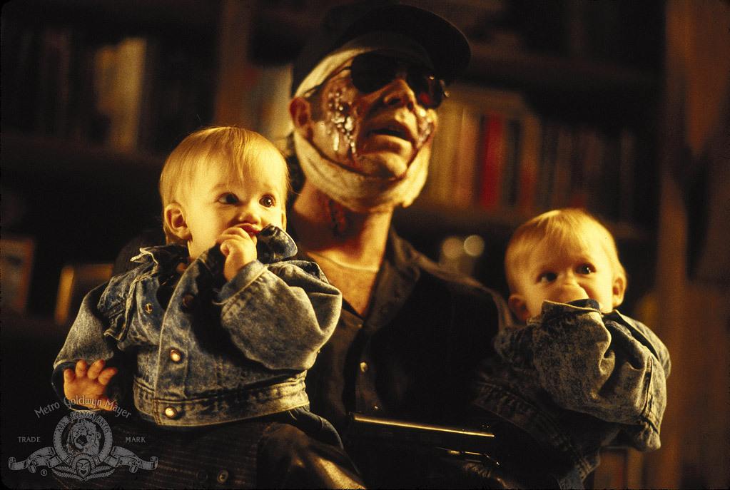 George Stark and twins.jpg