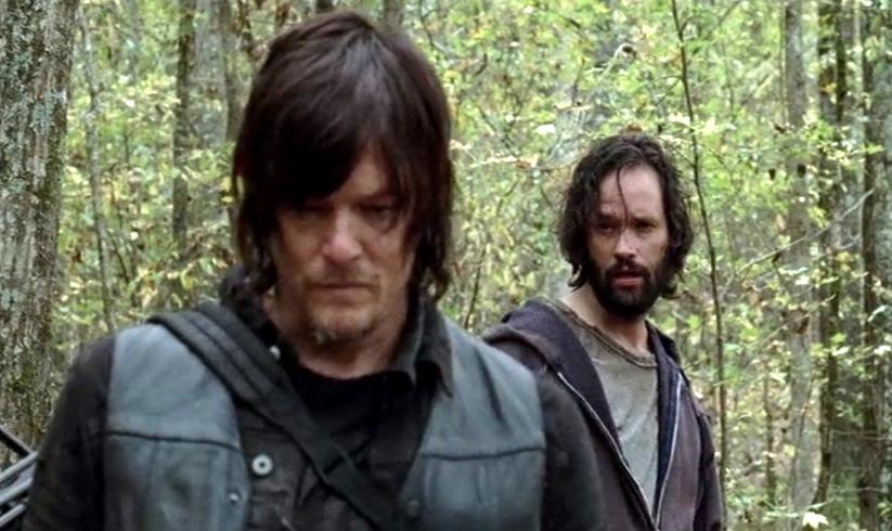 Walking Dead: Us