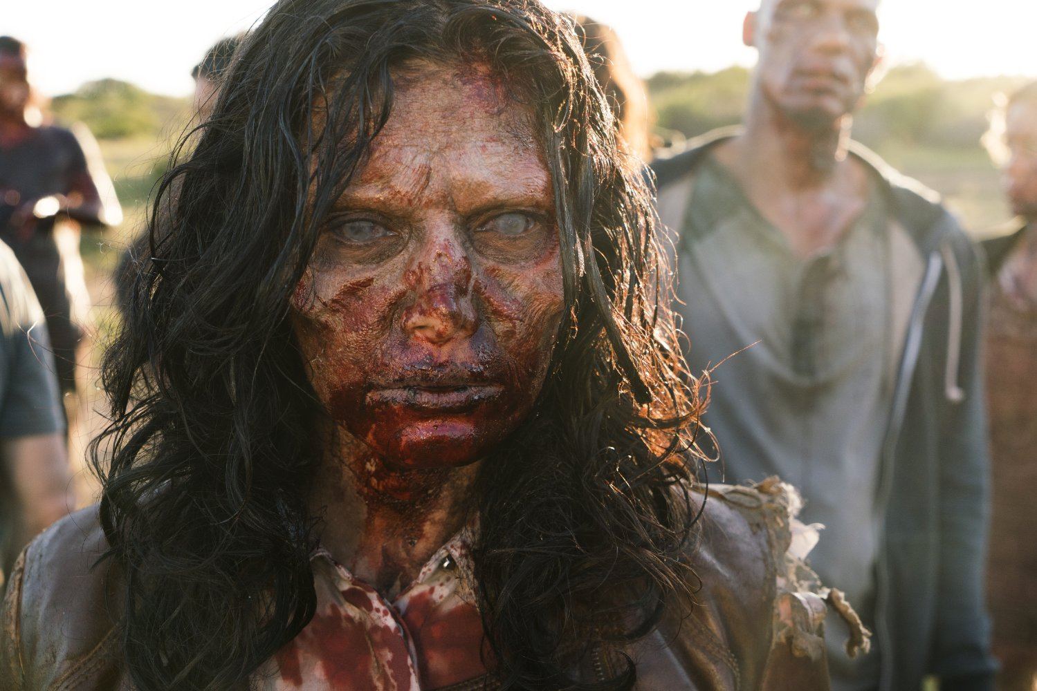 Fear the Walking Dead: Grotesque
