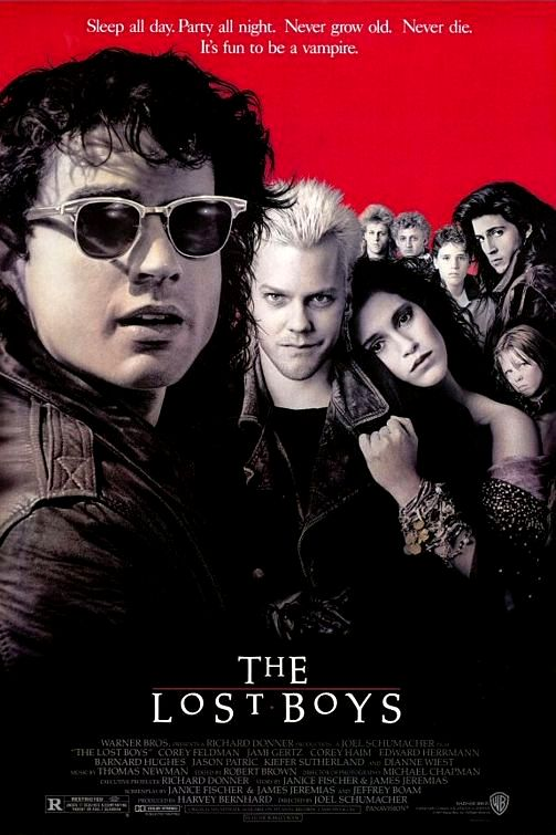 Lost Boys/Gallery