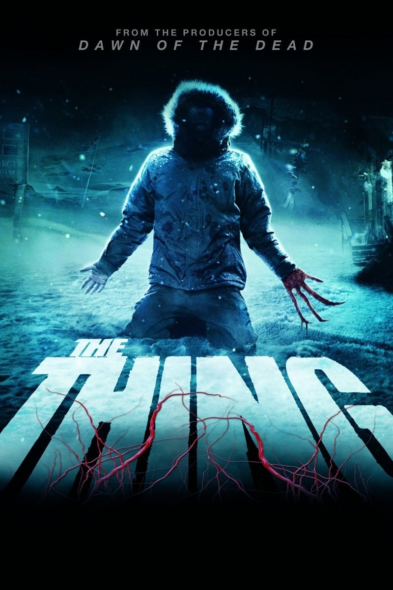 Thing, The (2011)