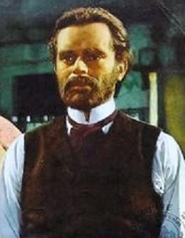 Henry Jekyll I (Hammer Horror)