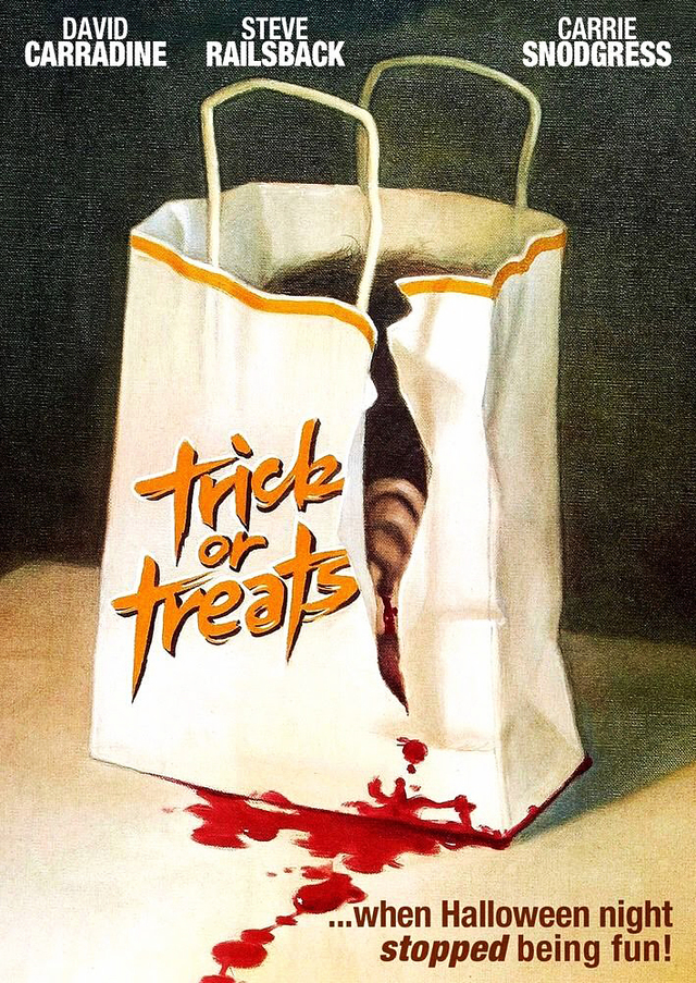 Trick or Treats