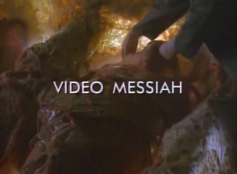 War of the Worlds: Video Messiah