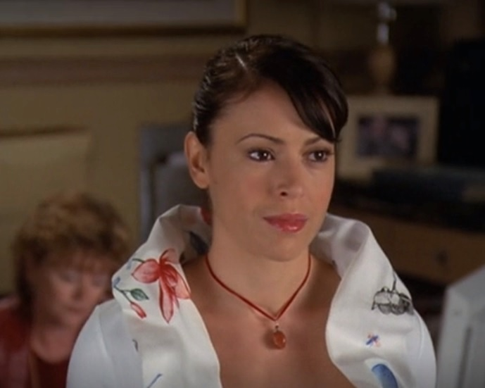 Charmed: The Importance of Being Phoebe
