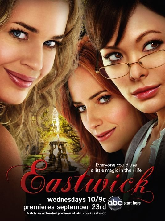 Eastwick: Red Bath and Beyond
