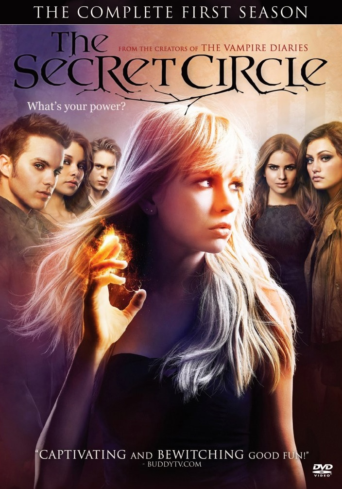 Secret Circle - The Complete First Season.jpg