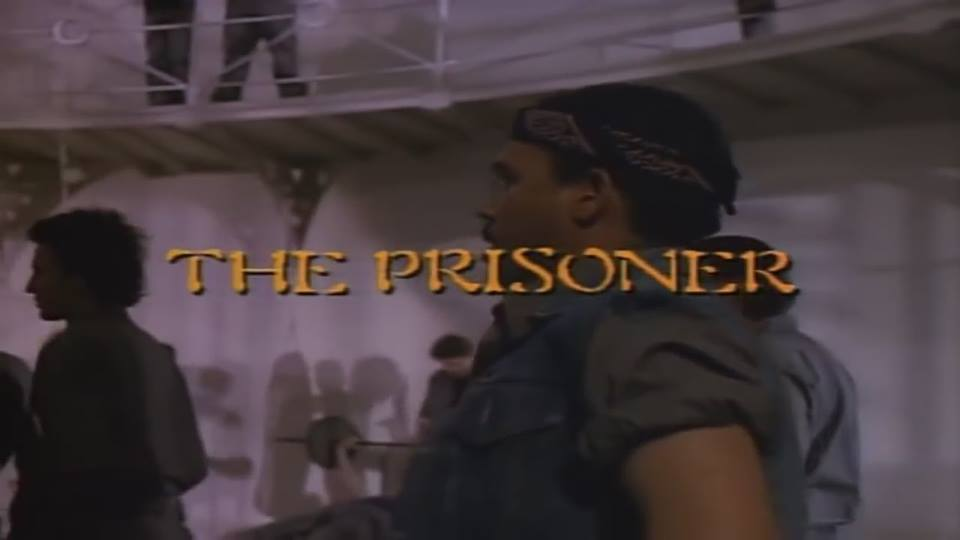 Friday the 13th: The Prisoner
