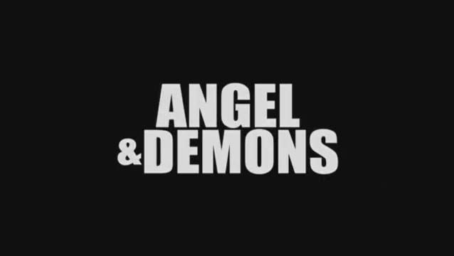 Femme Fatales: Angel & Demons