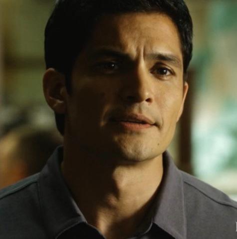 Luke Morales