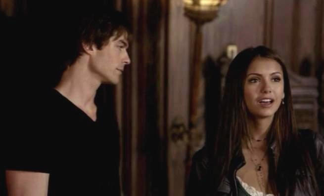 Vampire Diaries: The Night of the Comet