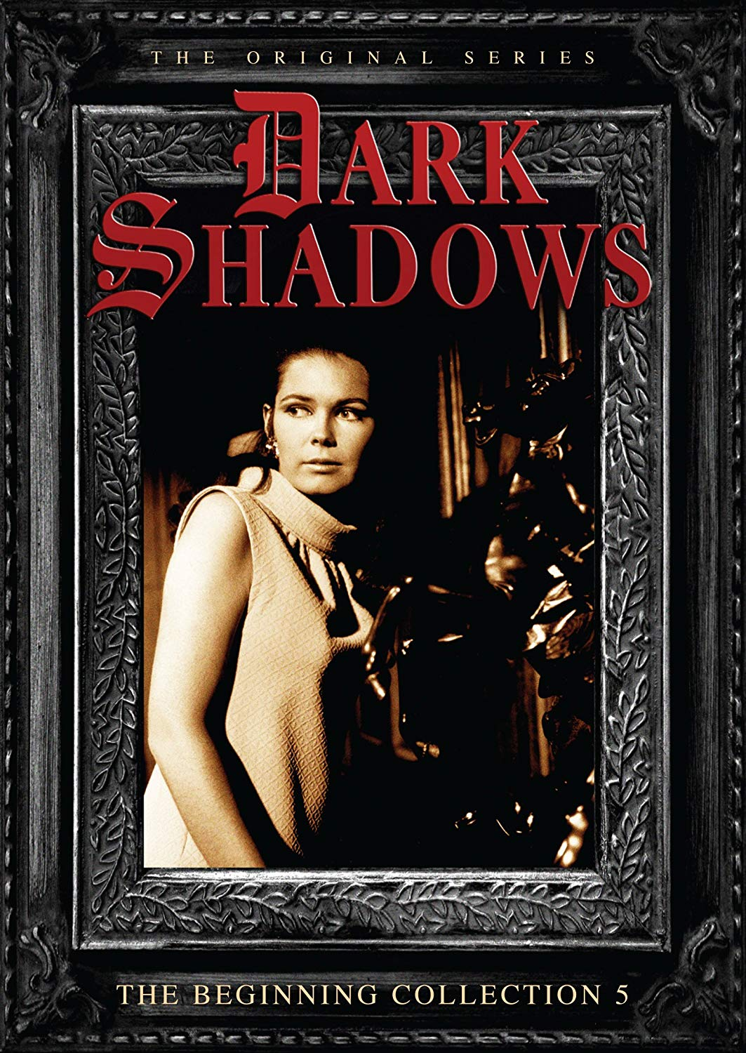 Dark Shadows: The Beginning DVD Collection 5