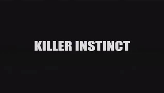 Femme Fatales: Killer Instinct