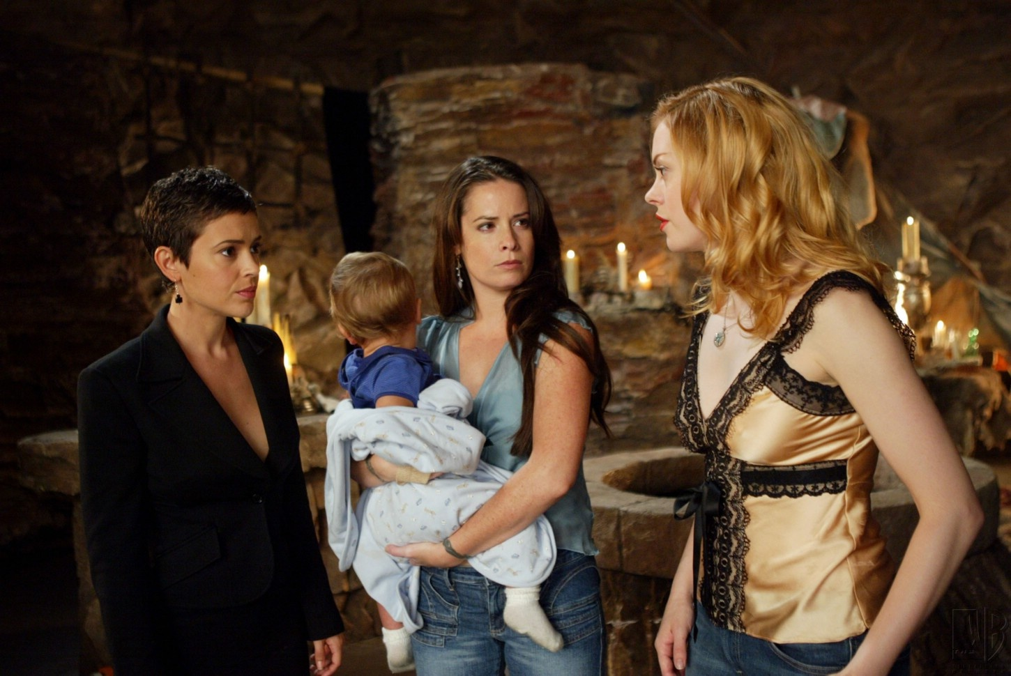 Charmed: My Three Witches