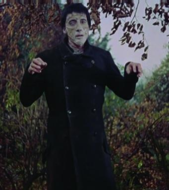 Frankenstein Monster I (Hammer Horror)