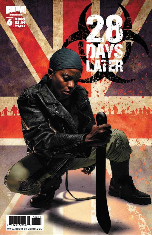 28 Days Later 6