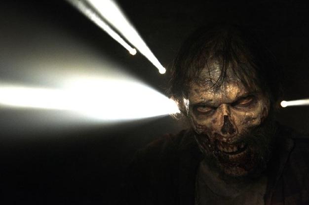Walking Dead: No Sanctuary