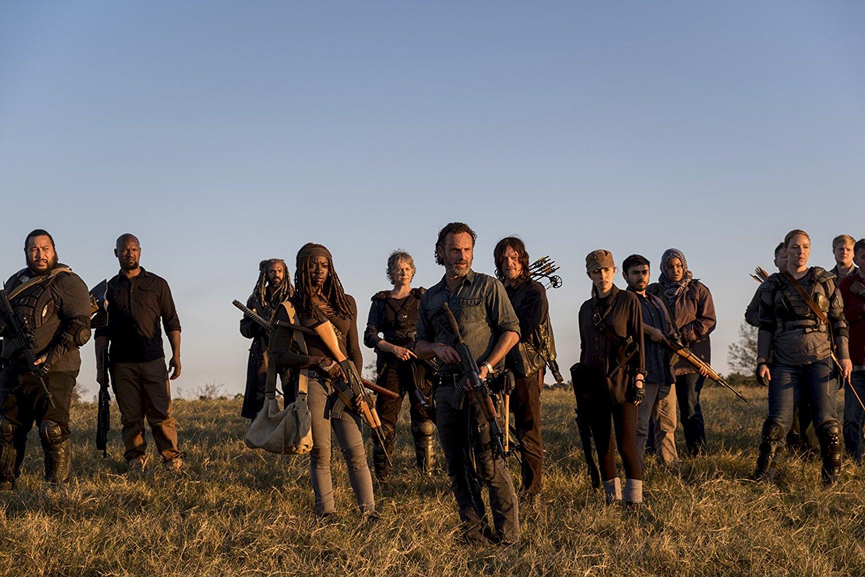 Walking Dead: Wrath