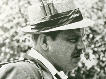 Conan W. McClelland