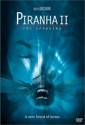 Piranha II: The Spawning (1981)
