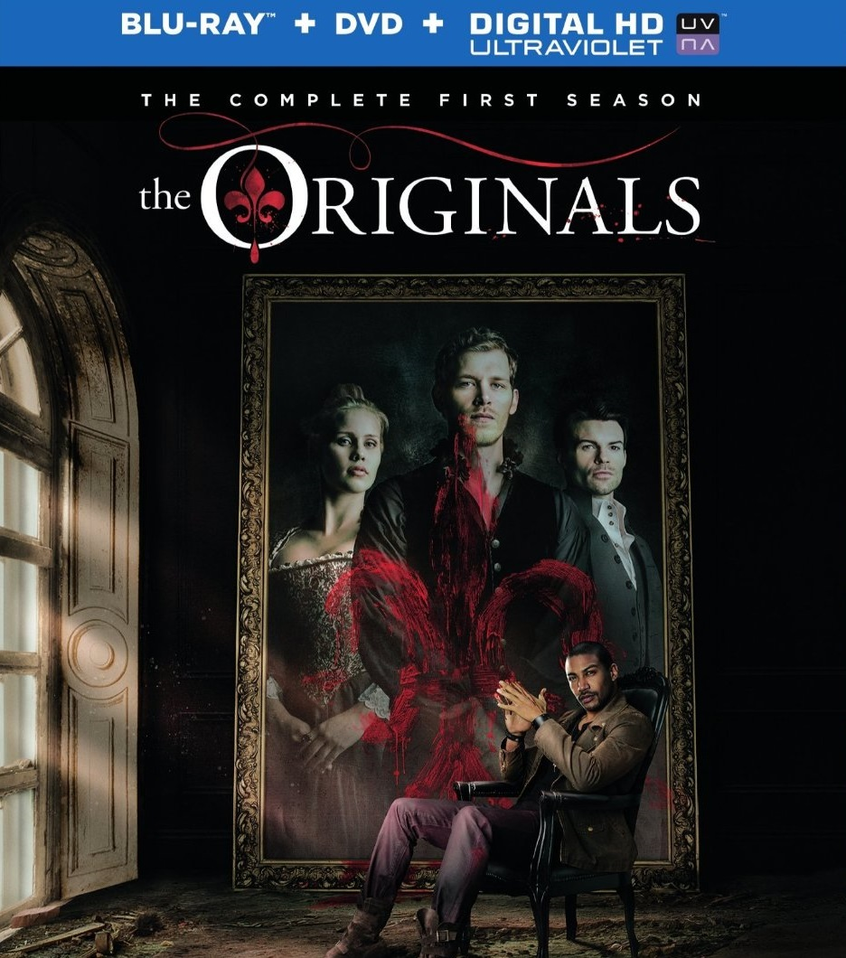 Originals: The Complete First Season/Blu-ray