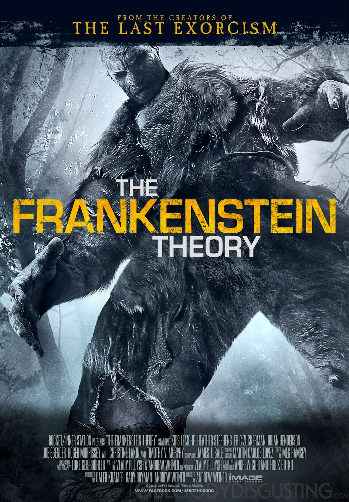 Frankenstein Theory, The (2013)