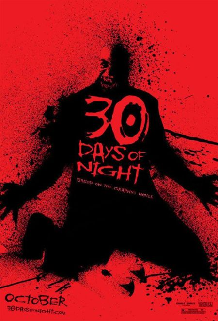 30 Days of Night (novelization)
